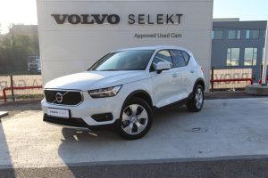 VOLVO XC40 2.0 D3 AWD A/T MOMENTUM, ID: 022