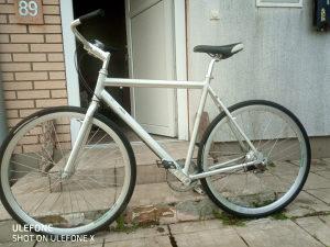 Biciklo, aluminum ,nexus 7 brzina+besplatna dostava