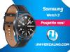 Samsung Galaxy Watch3 (Watch 3) WiFi 45mm (SM-R840)