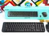 Tipkovnica i miš bežični Logitech MK220