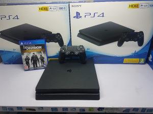 Sony Playstation 4 Slim 500GB - PS4