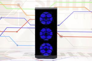 TOP GAMING PC - CXC2 V12 - i7 4Gen - RX580 Nitro 8GB