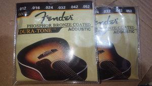 Fender Žice za gitaru
