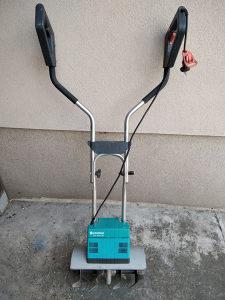 Freza elektricna gardena