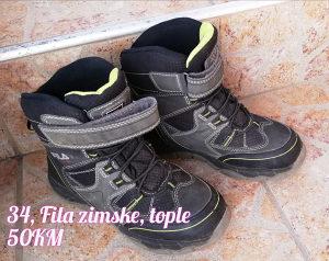 Dječija obuća polovna m/ž više modela