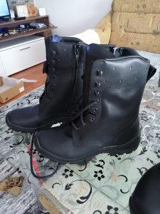 Vojne cizme Dermal