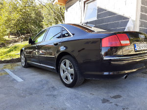Audi A8 4.2 fsi 2007g ,extra stanje pase zamjena