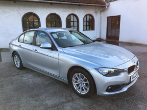 BMW 2.0 D-F30,Facelift