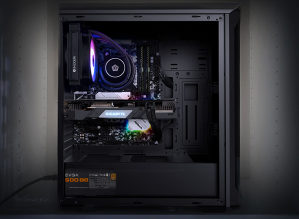 GAMING PC Ryzen 3600 RX 5600XT 16GB