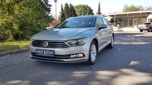 VW PASSAT 8 1.6 TDI 88KW 2015 NAVI KAMERA