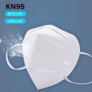 Zaštitne maske (respirator) za lice KN95 FFP2