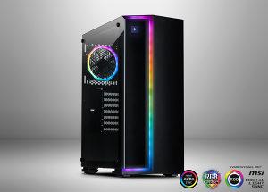 Renegade RGB 5500 XT Pulse: Ryzen 5 3500X 3.6-4.1GHz