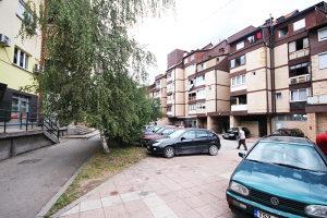 Jednosoban stan, Nova Zenica