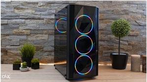 Prism Rx 580 8GB: Ryzen 5 3500X 3.6-4.1GHz