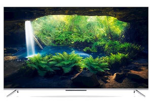 TV TCL 43P715 Android 2020