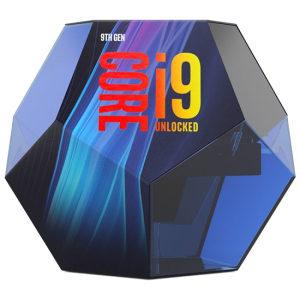 I9 9900kf + Z390P+CM120 RGB+ kuciste