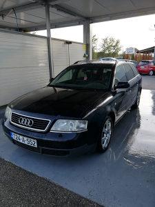 Prodajem Audi a6 2.5 tdi