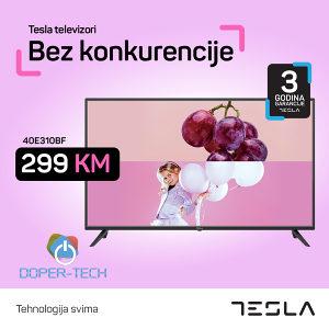 TV Tesla 40E310BF 40'' FHD