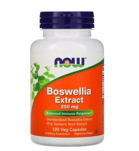 Boswellia Extract + curcumin, kurkumin, tamjan