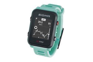 Sportski sat - iD.TRI Basic- Sigma - GPS