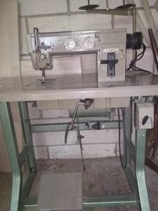Industrijska mašina