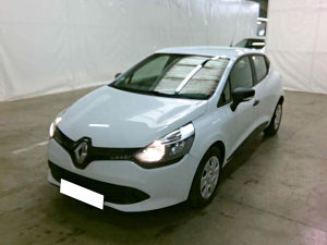 Renault Clio 1.5 DCI 90 KS -Novi model-