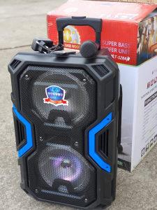 Bluetooth zvucnik extra snage 500W