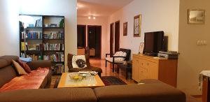 Trimmo/Ciglane - Centar/ četverosoban stan 96 m2