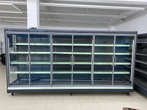 Rashladna vitrina ( zatvorena )