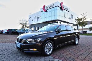 Volkswagen Passat 2.0 CR TDI Karavan Comfortline