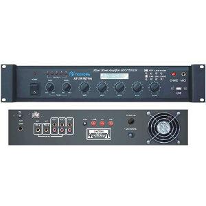 5 kanalno pojačalo mixer sa RF tjunerom i USBom