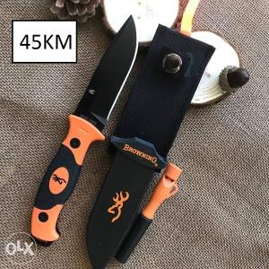 Lovački nož br.13