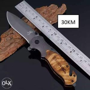 Lovački nož br.19