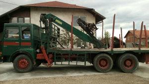 Bijeljina Kamion