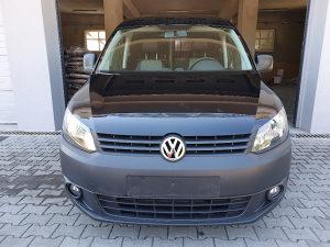 Volkswagen Caddy 1.6 tdi 2011.god