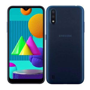Samsung Galaxy M01 (2020) 3/32GB Dual SIM
