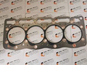 Dihtung glave motora KUBOTA V1505 16394-03310