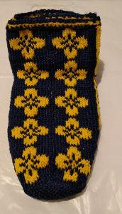 Priglavke priglavci pape pletene čarape