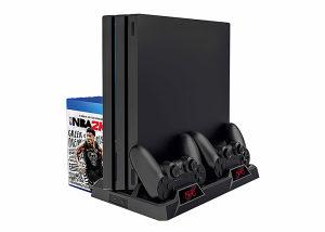 PS4 Hladnjak   Stanica za punjenje kontrolera za PS4