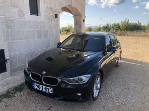 BMW F30 320d Sport 2014 G.P m/2015 184 KS EURO 5