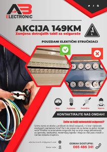 Elektricar Banja Luka