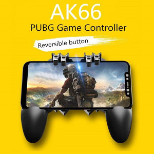 Triger AK66 za igrice
