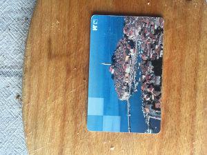 Telefoska kartica
