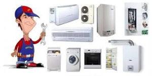 Popravka kućnih aparata