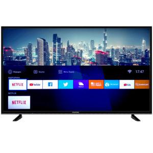 "GRUNDIG LED TV 49"" GDU 7500 B"