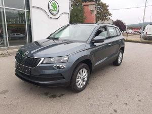 Škoda Karoq Ambition 1,6 TDI  DSG