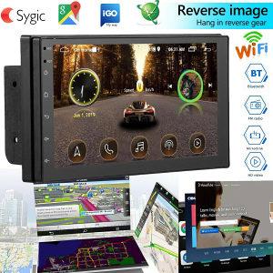 Auto radio , Android, GPS ,mp5 DIN 2 EXTRA CIJENA
