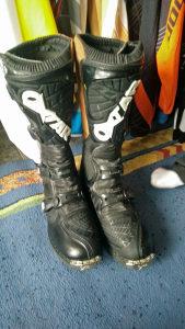 Enduro motocross čizme motocros