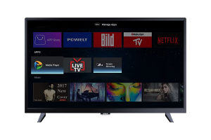 """TV 32"""" Smart Vivax LED Android WiFi 32S60T2S2SM"""