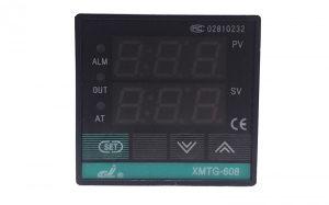 Termoregulator XMTG-618, 85-242VAC, ulaz TC/RTD